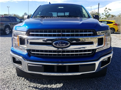 2018 F-150 SuperCrew Cab, Pickup #J2501 - photo 7