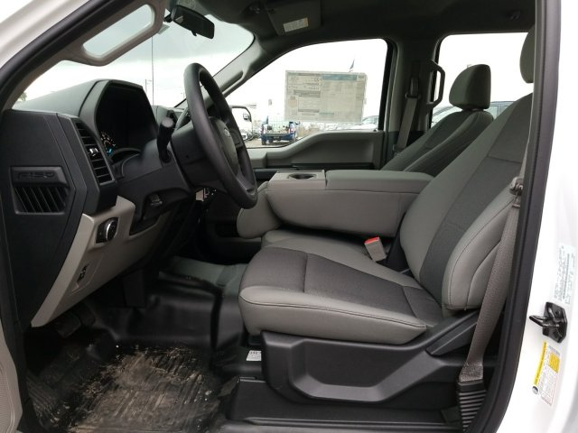 2018 F-150 SuperCrew Cab 4x2,  Pickup #J2508 - photo 17