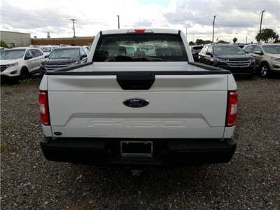 2018 F-150 SuperCrew Cab 4x2,  Pickup #J2508 - photo 4