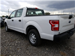 2018 F-150 SuperCrew Cab 4x2,  Pickup #J2508 - photo 5