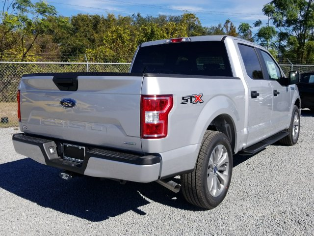 2018 F-150 Crew Cab, Pickup #J2516 - photo 2
