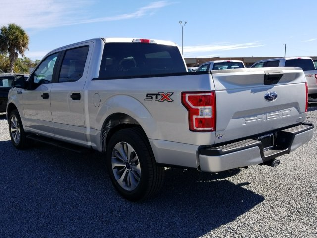 2018 F-150 Crew Cab, Pickup #J2516 - photo 5