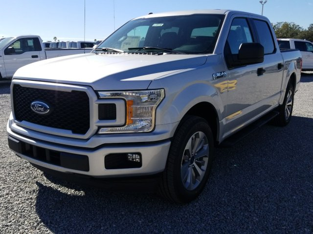 2018 F-150 Crew Cab, Pickup #J2516 - photo 6