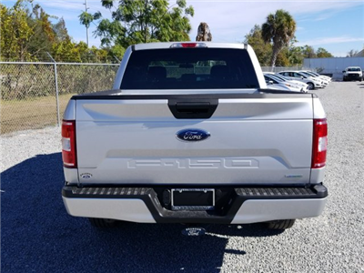 2018 F-150 Crew Cab, Pickup #J2516 - photo 4