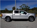 2018 F-150 Crew Cab, Pickup #J2516 - photo 3