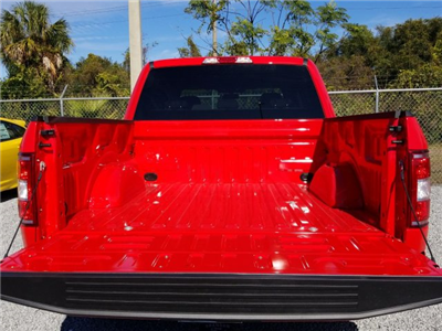 2018 F-150 Crew Cab, Pickup #J2517 - photo 11
