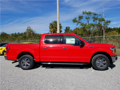 2018 F-150 Crew Cab, Pickup #J2517 - photo 3