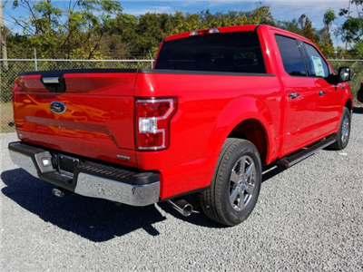 2018 F-150 Crew Cab, Pickup #J2517 - photo 2