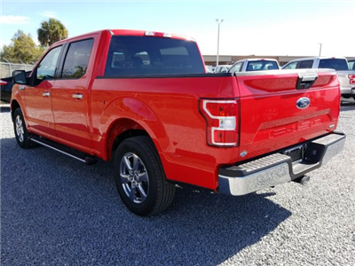 2018 F-150 Crew Cab, Pickup #J2517 - photo 5