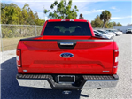 2018 F-150 Crew Cab, Pickup #J2517 - photo 4