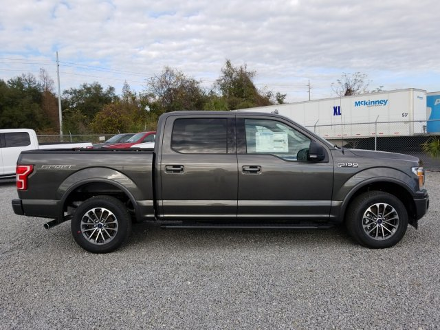 2018 F-150 SuperCrew Cab,  Pickup #J2519 - photo 3
