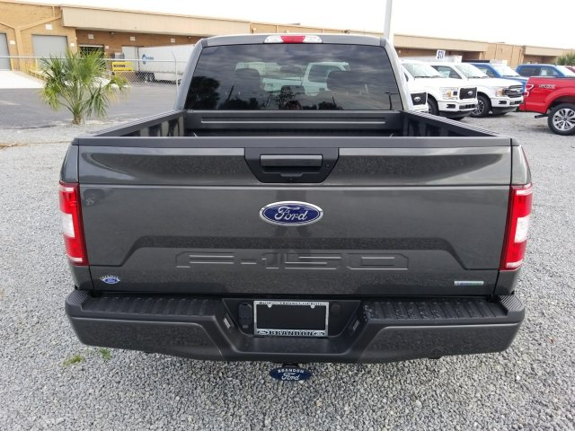 2018 F-150 SuperCrew Cab,  Pickup #J2519 - photo 4