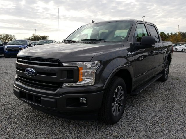 2018 F-150 SuperCrew Cab,  Pickup #J2519 - photo 6