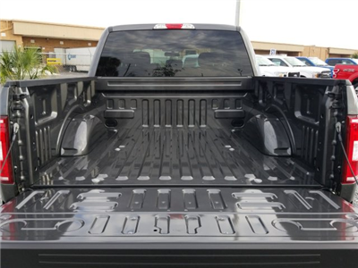 2018 F-150 SuperCrew Cab,  Pickup #J2519 - photo 11
