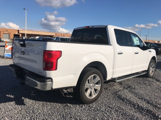 2018 F-150 SuperCrew Cab 4x2,  Pickup #J2520 - photo 2