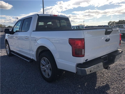 2018 F-150 SuperCrew Cab, Pickup #J2520 - photo 5