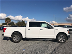2018 F-150 SuperCrew Cab, Pickup #J2520 - photo 3