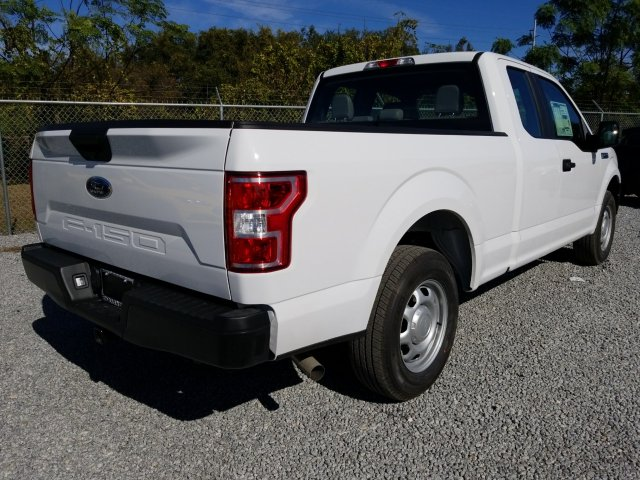 2018 F-150 Super Cab, Pickup #J2527 - photo 2