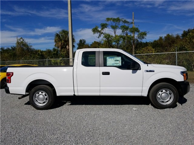 2018 F-150 Super Cab, Pickup #J2527 - photo 3