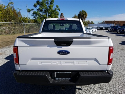 2018 F-150 Super Cab, Pickup #J2527 - photo 4