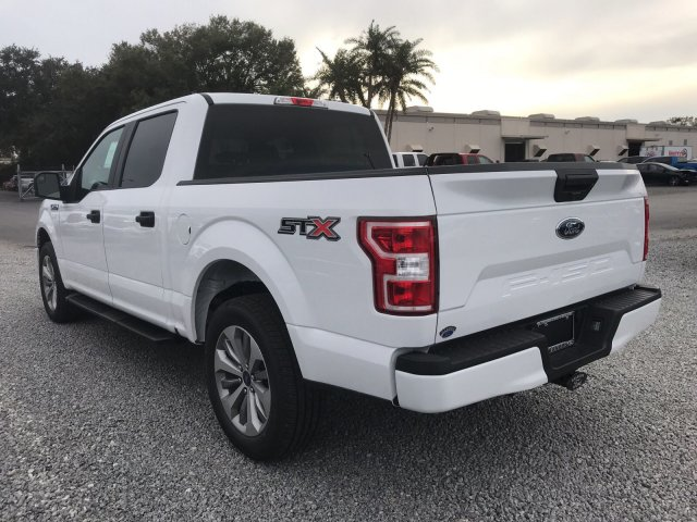 2018 F-150 SuperCrew Cab, Pickup #J2543 - photo 5