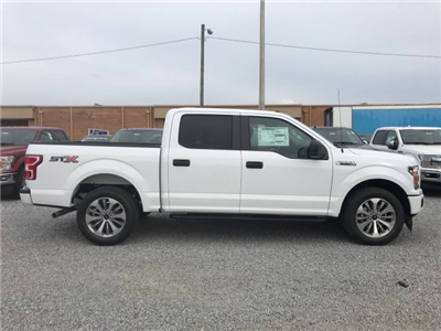 2018 F-150 SuperCrew Cab, Pickup #J2543 - photo 3