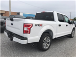 2018 F-150 SuperCrew Cab, Pickup #J2543 - photo 2