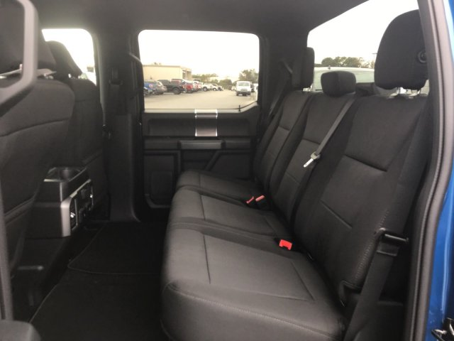 2018 F-150 SuperCrew Cab 4x2,  Pickup #J2545 - photo 12