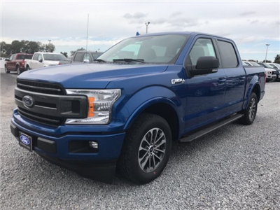 2018 F-150 SuperCrew Cab 4x2,  Pickup #J2545 - photo 6