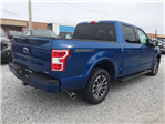2018 F-150 SuperCrew Cab 4x2,  Pickup #J2545 - photo 2