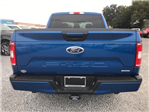 2018 F-150 SuperCrew Cab 4x2,  Pickup #J2545 - photo 4