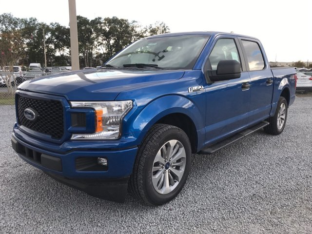 2018 F-150 Crew Cab, Pickup #J2567 - photo 6