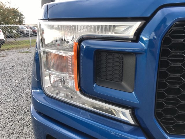 2018 F-150 Crew Cab, Pickup #J2567 - photo 8