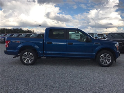 2018 F-150 Crew Cab, Pickup #J2567 - photo 3