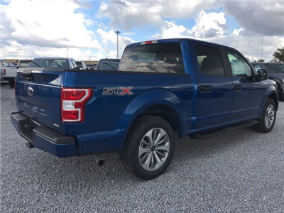 2018 F-150 Crew Cab, Pickup #J2567 - photo 2