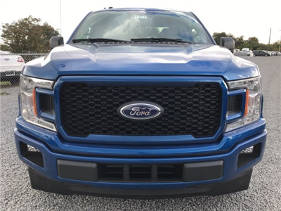 2018 F-150 Crew Cab, Pickup #J2567 - photo 7