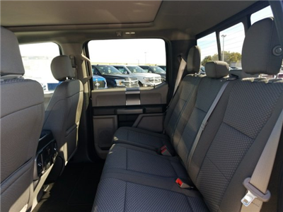 2018 F-150 Crew Cab, Pickup #J2586 - photo 11
