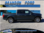 2018 F-150 Crew Cab, Pickup #J2586 - photo 1
