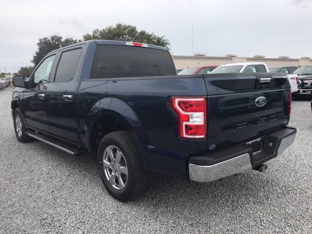 2018 F-150 SuperCrew Cab, Pickup #J2595 - photo 5