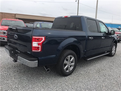 2018 F-150 SuperCrew Cab, Pickup #J2595 - photo 2
