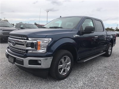 2018 F-150 SuperCrew Cab, Pickup #J2595 - photo 6
