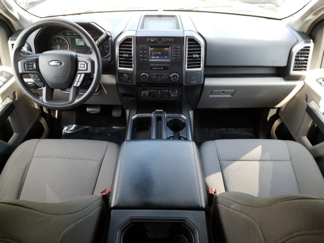 2016 F-150 SuperCrew Cab 4x2,  Pickup #J2612A - photo 14