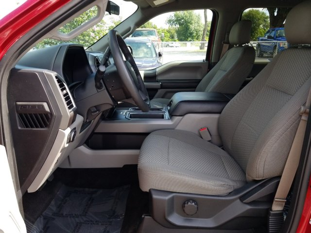 2016 F-150 SuperCrew Cab 4x2,  Pickup #J2612A - photo 19