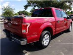 2016 F-150 SuperCrew Cab 4x2,  Pickup #J2612A - photo 3