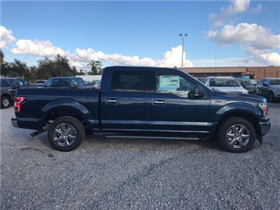 2018 F-150 SuperCrew Cab, Pickup #J2623 - photo 3