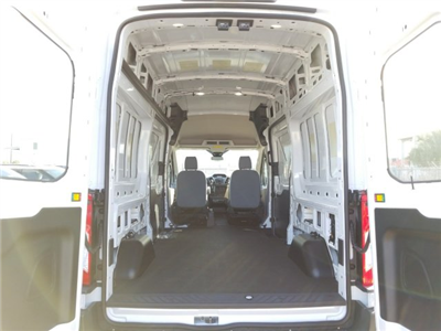 2018 Transit 250 High Roof,  Empty Cargo Van #J2655 - photo 2