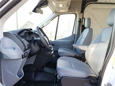 2018 Transit 250 High Roof,  Empty Cargo Van #J2655 - photo 16