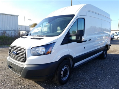 2018 Transit 250 High Roof,  Empty Cargo Van #J2655 - photo 7