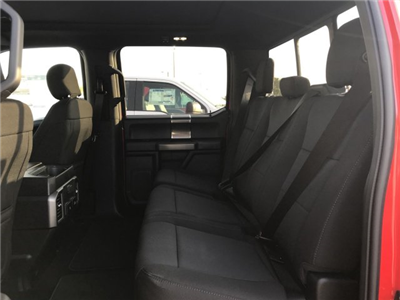 2018 F-150 SuperCrew Cab, Pickup #J2694 - photo 12