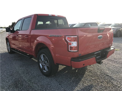 2018 F-150 SuperCrew Cab, Pickup #J2694 - photo 5